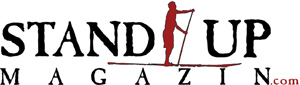 Stand Up Magazin Logo