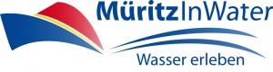 Mueritz InWater_Logo