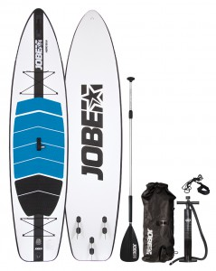 JOBE 10.6 Stand Up Paddle Board Pack 2015