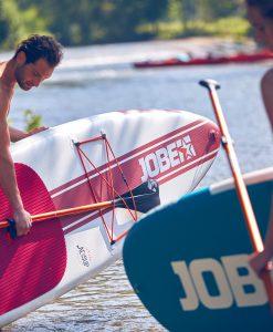 Jobe Aero SUP 11.6 Package Action Foto 3