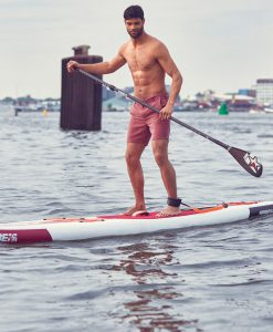 Jobe Aero SUP 12.6 Package Action Foto