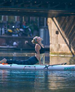 Jobe Aero SUP Yoga 10.6 Package Action Foto
