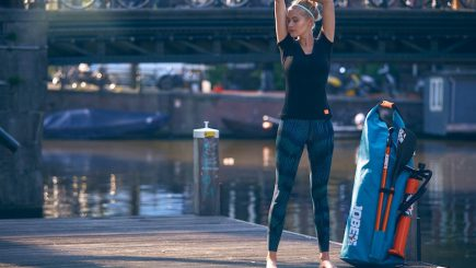 Stand Up Paddling Verleih Berlin SUP to GO