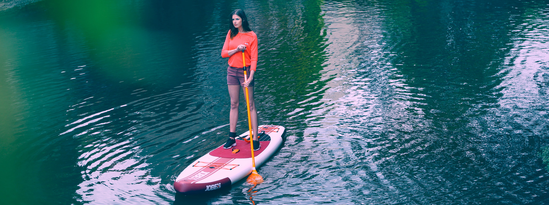 Stand Up Paddle Board kaufen-Kaufberater 2