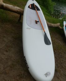 Jobe Aero SUP 10.6 Package Limited Edition Outdoor-Foto