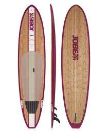 Jobe Bamboo Stand Up Paddle Board 11.6