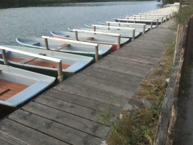 Bootsverleih Schlachtensee Ruderboote