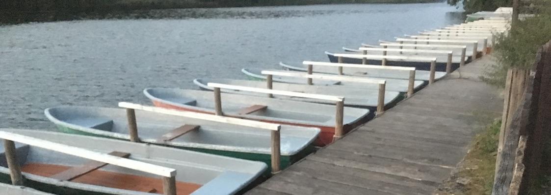 Bootsverleih Schlachtensee Ruderboote Stand Up Paddling Berlin