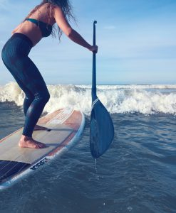 Jobe Bamboo SUP 9.4 Wave Action Foto