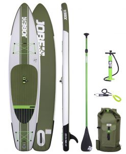 Stand Up Paddle Board Jobe Duna 11.6 Inflatable SUP