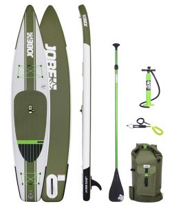 Stand Up Paddle Board Jobe Neva 12.6 Inflatable SUP