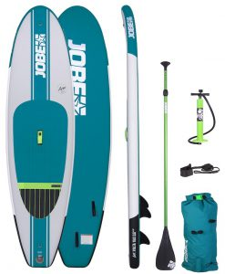 Stand Up Paddle Board Jobe Volta 10.0 Inflatable SUP