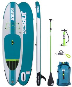 Stand Up Paddle Board Jobe Yarra 10.6 Inflatable SUP