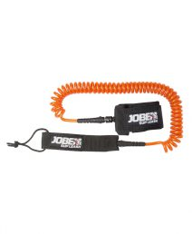Jobe SUP Leash Sicherheitsleine Coiled 10ft