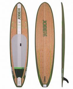 Stand Up Paddle Board Jobe Parana 11.6 Bamboo SUP