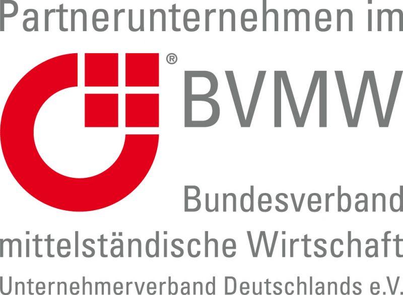 BVMW Logo Partner SUP Schlachtensee