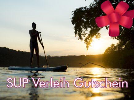 Steh-Paddler.com SUP Verleih Gutschein 2019