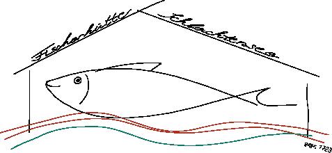 Logo Fischerhütte Schlachtensee Berlin